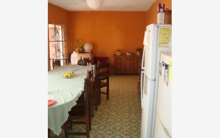 Foto de casa en venta en  1, allende, san miguel de allende, guanajuato, 752747 No. 07