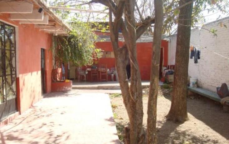 Foto de casa en venta en  1, allende, san miguel de allende, guanajuato, 752747 No. 12