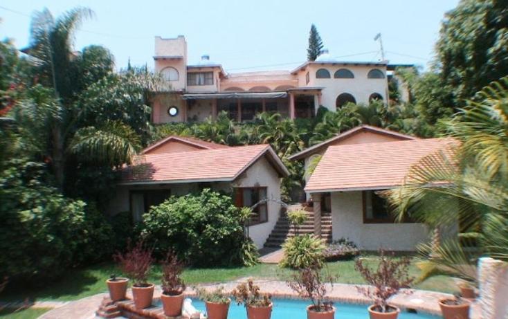 Foto de casa en venta en  1, alta palmira, temixco, morelos, 857337 No. 01