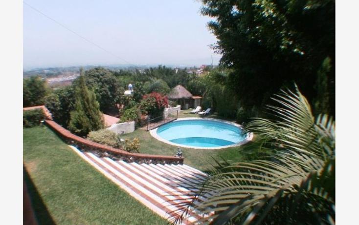 Foto de casa en venta en  1, alta palmira, temixco, morelos, 857337 No. 02