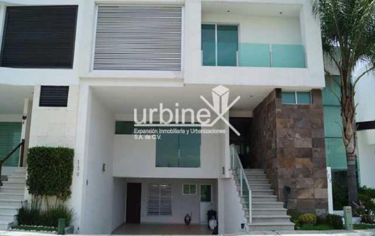 Foto de casa en renta en  1, alta vista, san andrés cholula, puebla, 1592560 No. 01