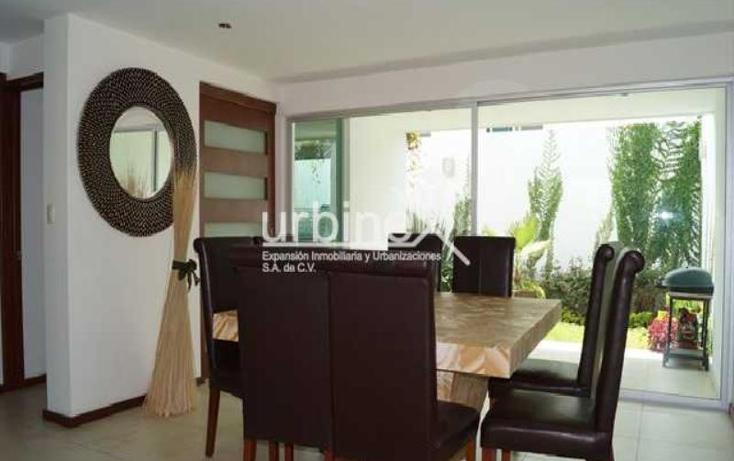 Foto de casa en renta en  1, alta vista, san andrés cholula, puebla, 1592560 No. 02