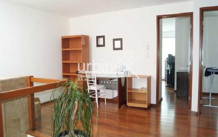 Foto de casa en renta en  1, alta vista, san andrés cholula, puebla, 1592560 No. 09