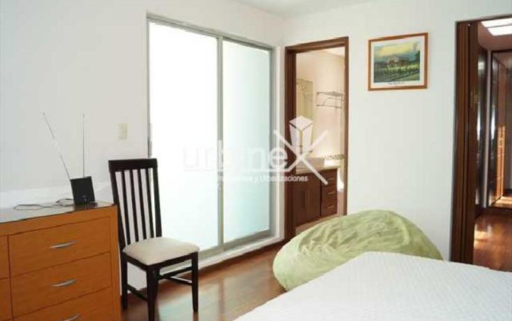 Foto de casa en renta en  1, alta vista, san andrés cholula, puebla, 1592560 No. 10