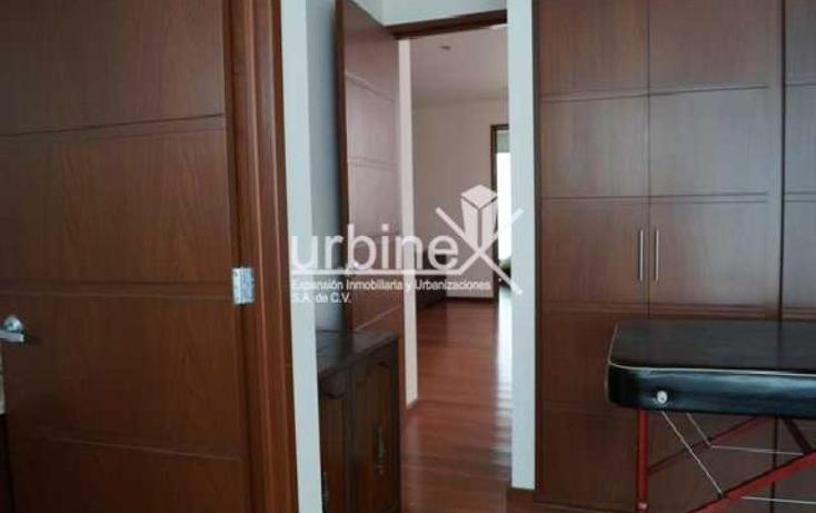 Foto de casa en renta en  1, alta vista, san andrés cholula, puebla, 1592560 No. 15