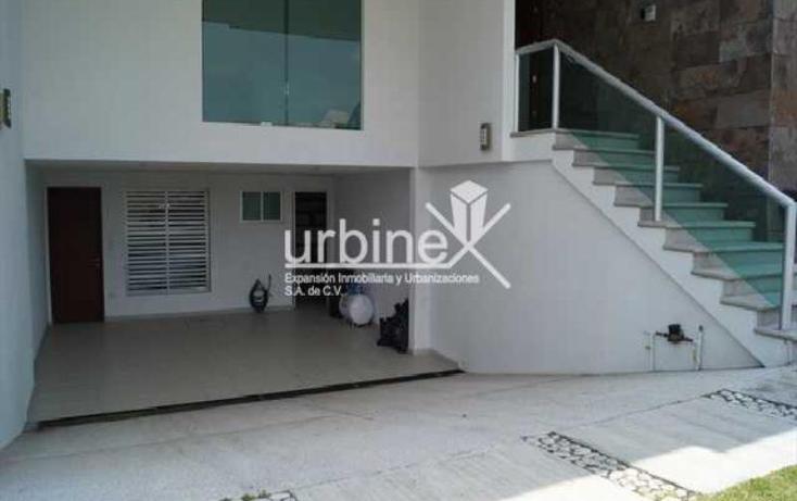 Foto de casa en renta en  1, alta vista, san andrés cholula, puebla, 1592560 No. 16
