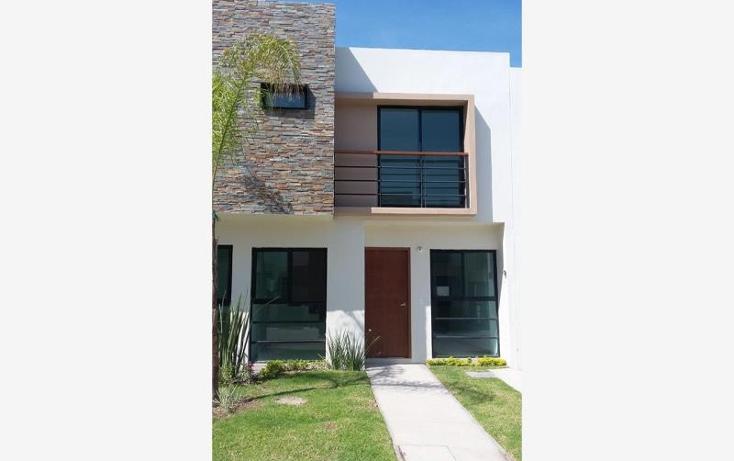 Foto de casa en venta en  1, altagracia, zapopan, jalisco, 1711712 No. 01