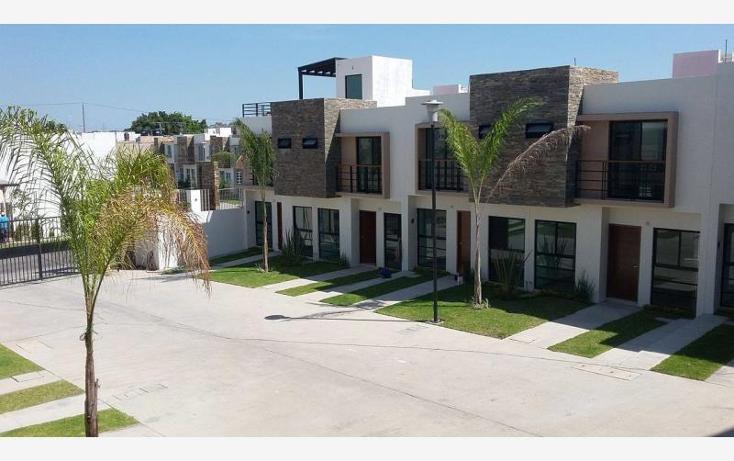 Foto de casa en venta en  1, altagracia, zapopan, jalisco, 1711712 No. 02