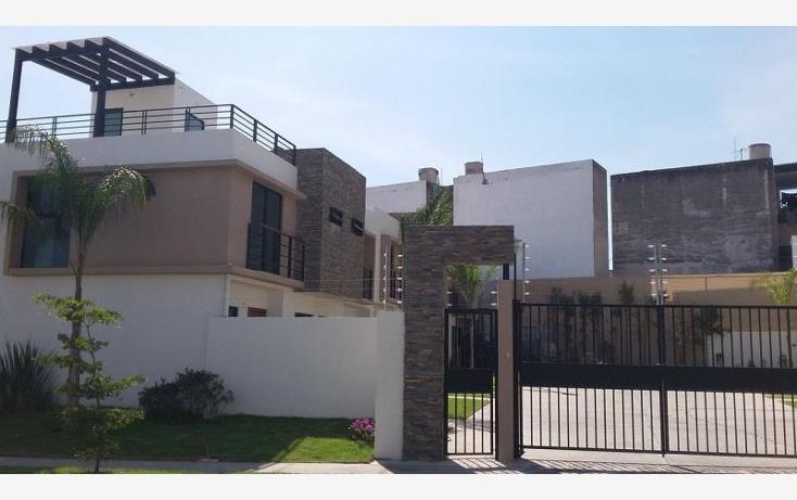 Foto de casa en venta en  1, altagracia, zapopan, jalisco, 1711712 No. 03
