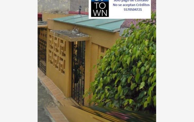 Foto de casa en venta en  1, altavilla, ecatepec de morelos, méxico, 1992454 No. 01