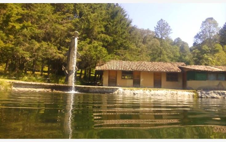 Foto de rancho en venta en  1, amanalco de becerra, amanalco, méxico, 1755494 No. 03