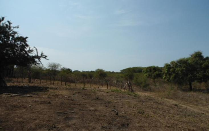 Foto de terreno habitacional en venta en  1, amatillo, acapulco de juárez, guerrero, 1399299 No. 03