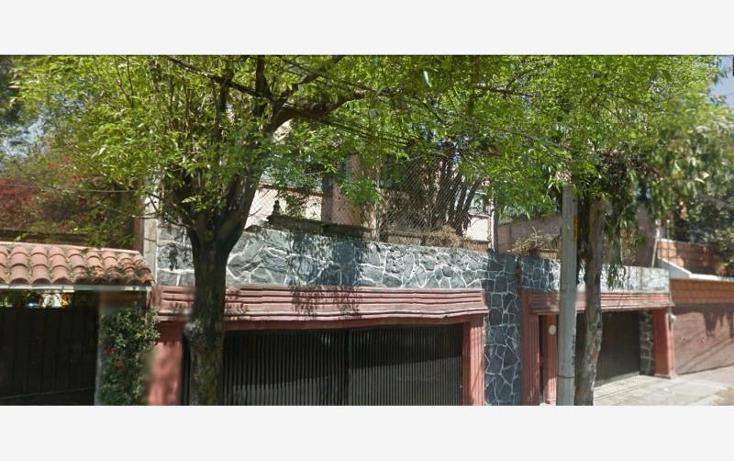 Foto de terreno comercial en venta en  1, ampliación las aguilas, álvaro obregón, distrito federal, 1996610 No. 02