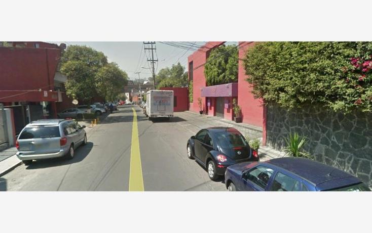 Foto de terreno comercial en venta en  1, ampliación las aguilas, álvaro obregón, distrito federal, 1996610 No. 04