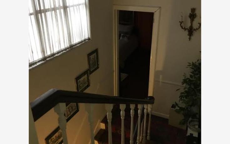Foto de casa en venta en  1, ampliación las aguilas, álvaro obregón, distrito federal, 2044548 No. 03