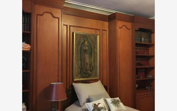 Foto de casa en venta en  1, ampliación las aguilas, álvaro obregón, distrito federal, 2044548 No. 09