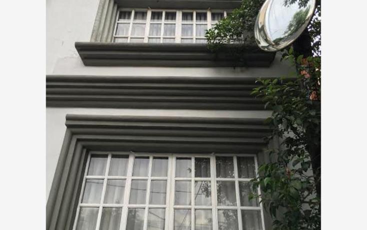 Foto de casa en venta en  1, ampliación las aguilas, álvaro obregón, distrito federal, 2044548 No. 10