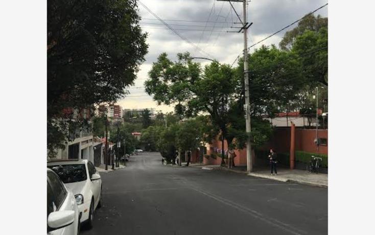 Foto de casa en venta en  1, ampliación las aguilas, álvaro obregón, distrito federal, 2044548 No. 13