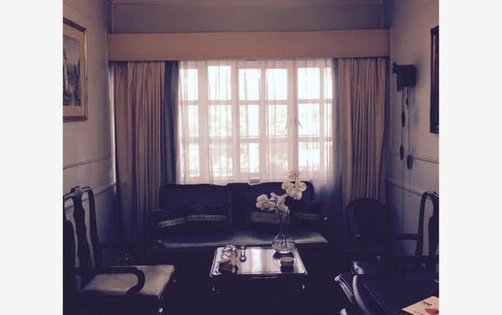 Foto de casa en venta en  1, ampliación las aguilas, álvaro obregón, distrito federal, 2044548 No. 14