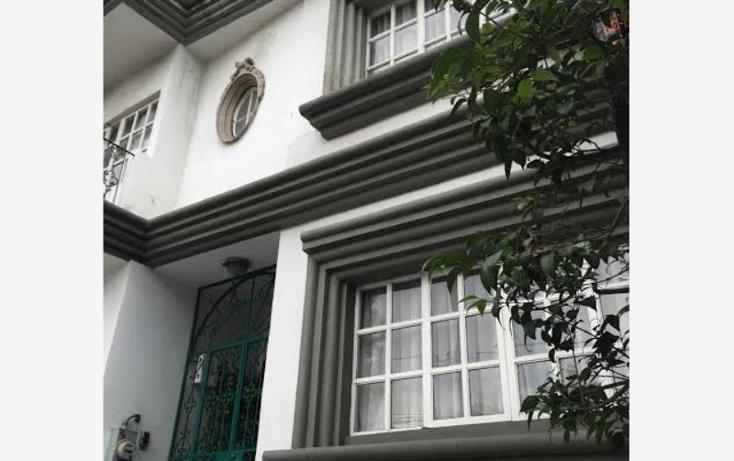 Foto de casa en venta en  1, ampliación las aguilas, álvaro obregón, distrito federal, 2044548 No. 16