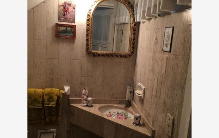Foto de casa en venta en  1, ampliación las aguilas, álvaro obregón, distrito federal, 2044548 No. 20
