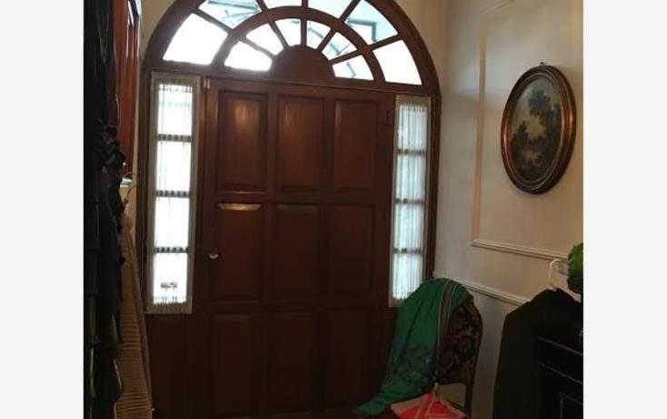 Foto de casa en venta en  1, ampliación las aguilas, álvaro obregón, distrito federal, 2044548 No. 26