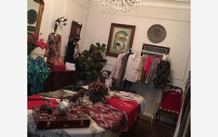 Foto de casa en venta en  1, ampliación las aguilas, álvaro obregón, distrito federal, 2044548 No. 27