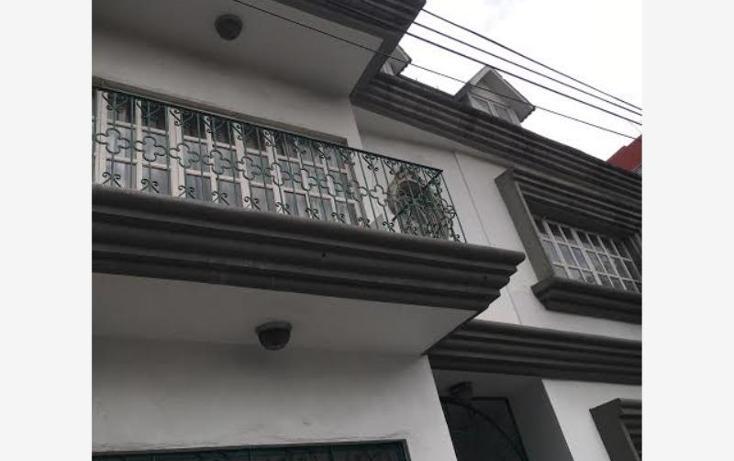 Foto de casa en venta en  1, ampliación las aguilas, álvaro obregón, distrito federal, 2044548 No. 29