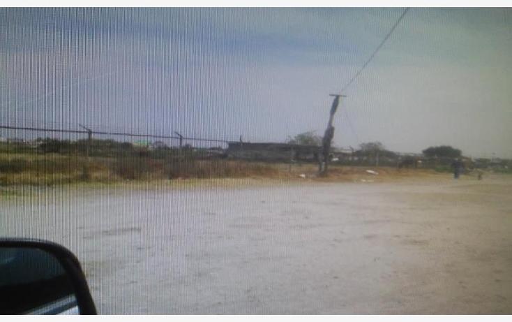 Foto de terreno comercial en venta en  1, ampliaci?n san pablo de las salinas, tultitl?n, m?xico, 1748340 No. 03