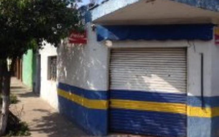 Foto de casa en venta en  1, ampliación talpita, guadalajara, jalisco, 538762 No. 01