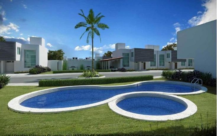 Foto de casa en venta en  1, ana, san juan del río, querétaro, 584060 No. 01