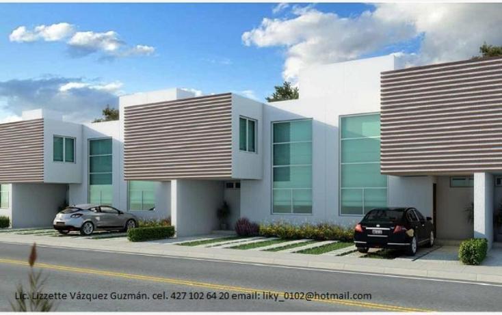 Foto de casa en venta en  1, ana, san juan del río, querétaro, 584060 No. 02