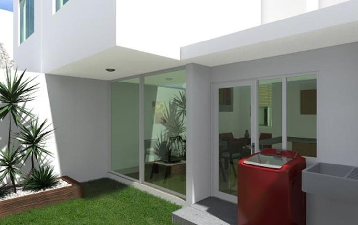 Foto de casa en venta en san juan 1, ana, san juan del río, querétaro, 584060 No. 07