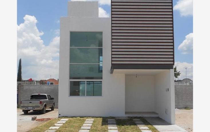 Foto de casa en venta en  1, ana, san juan del río, querétaro, 584060 No. 09
