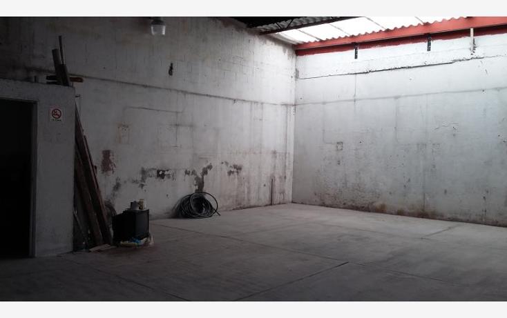 Foto de bodega en renta en  1, anahuac i secci?n, miguel hidalgo, distrito federal, 1588502 No. 01
