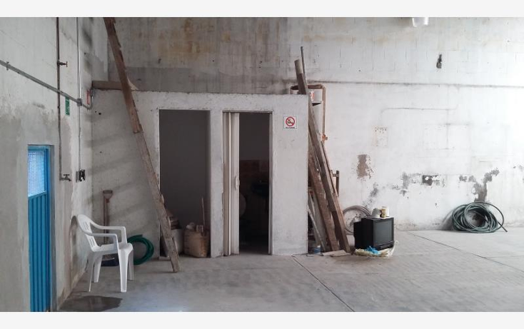 Foto de bodega en renta en  1, anahuac i secci?n, miguel hidalgo, distrito federal, 1588502 No. 02