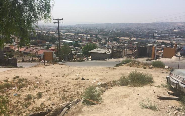 Foto de terreno habitacional en venta en guia roji 1, anexa buena vista, tijuana, baja california, 2654561 No. 04