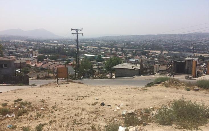 Foto de terreno habitacional en venta en guia roji 1, anexa buena vista, tijuana, baja california, 2654561 No. 05