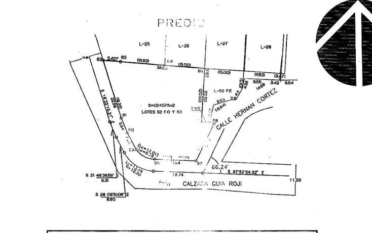 Foto de terreno habitacional en venta en guia roji 1, anexa buena vista, tijuana, baja california, 2654561 No. 03