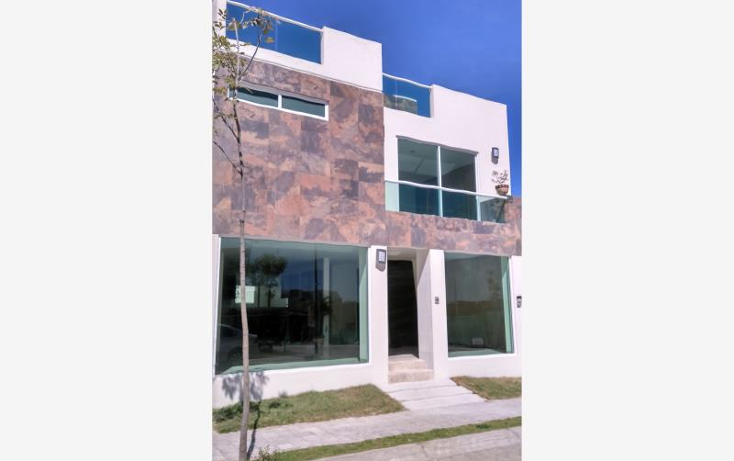 Foto de casa en venta en  1, angelopolis, puebla, puebla, 1021879 No. 02