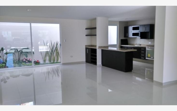 Foto de casa en venta en  1, angelopolis, puebla, puebla, 1021879 No. 04