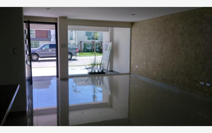 Foto de casa en venta en  1, angelopolis, puebla, puebla, 1021879 No. 05