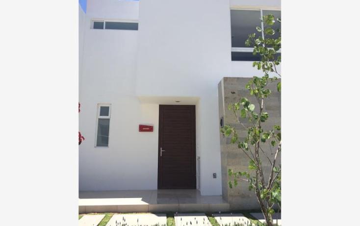 Foto de casa en venta en  1, angelopolis, puebla, puebla, 2027300 No. 02