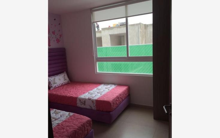 Foto de casa en venta en  1, angelopolis, puebla, puebla, 2027322 No. 07