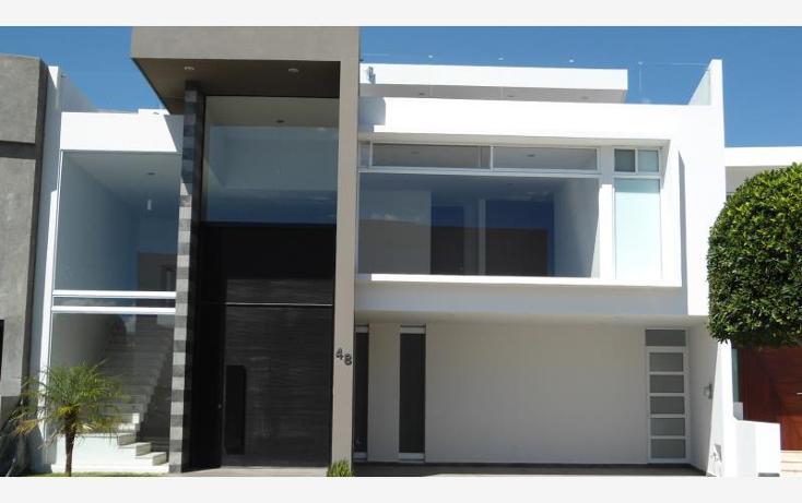 Foto de casa en renta en  1, angelopolis, puebla, puebla, 2684664 No. 02