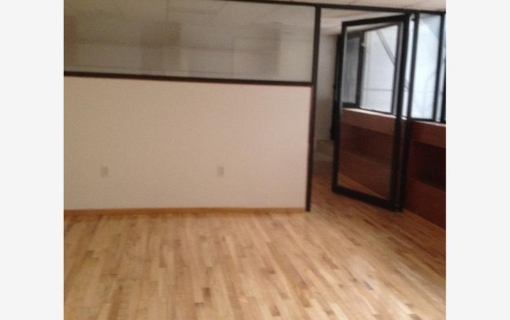 Foto de oficina en renta en  1, anzures, miguel hidalgo, distrito federal, 1439261 No. 06
