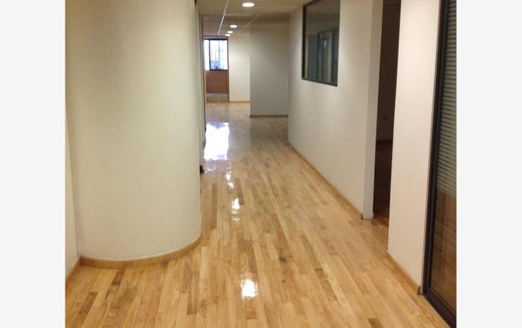 Foto de oficina en renta en  1, anzures, miguel hidalgo, distrito federal, 1439261 No. 15