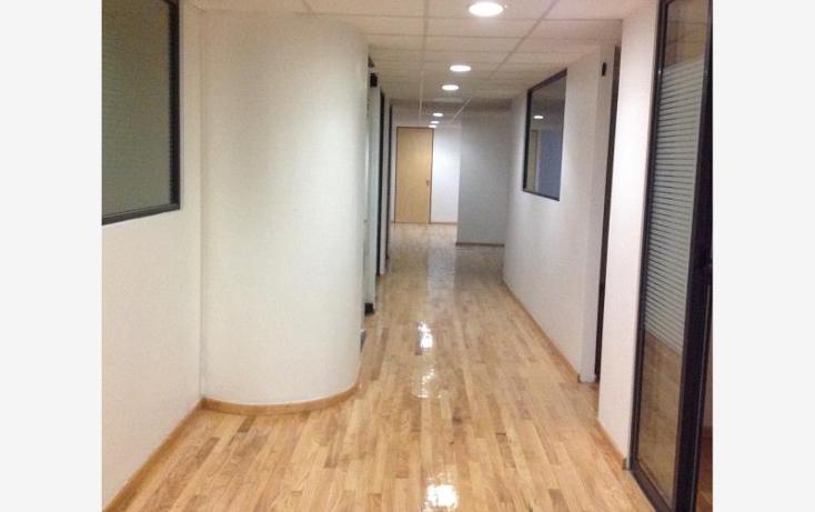 Foto de oficina en renta en  1, anzures, miguel hidalgo, distrito federal, 1439261 No. 16