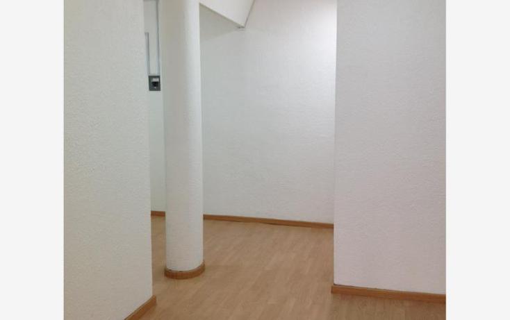 Foto de oficina en renta en  1, anzures, miguel hidalgo, distrito federal, 1476591 No. 09