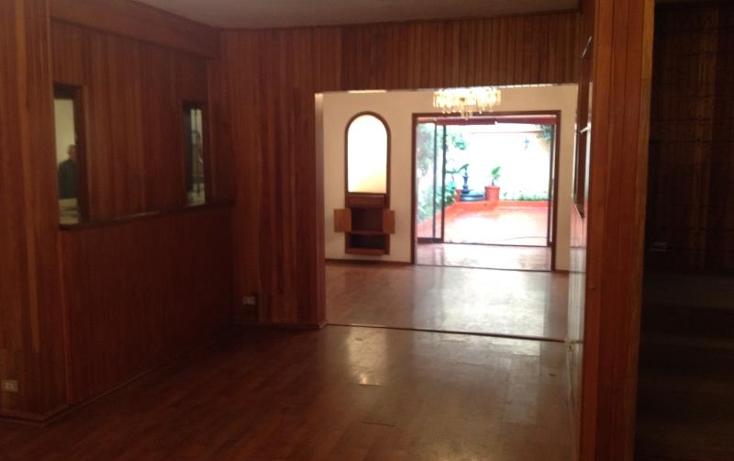 Foto de casa en renta en  1, anzures, miguel hidalgo, distrito federal, 1685462 No. 02